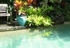 Quinalow Swimming pool landscaping 3