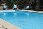 Quinalow Swimming pool landscaping 6