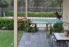 Quinalow Swimming pool landscaping 9